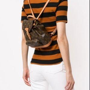 Louis Vuitton Bags - Louis Vuitton Mini Backpack